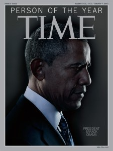 COVER PHOTOGRAPH BY NADAV KANDER FOR TIME