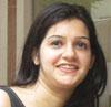 Priyanka Ranaware