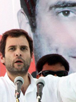 Rahul Gandhi Bio with Latest News about him and his Office Address