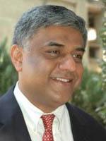 Rajeev Gowda