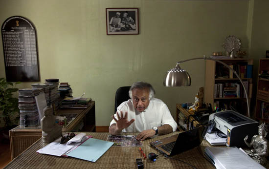 Jairam Ramesh | 59, Rural Development Minister. Photo: Ishan Tankha