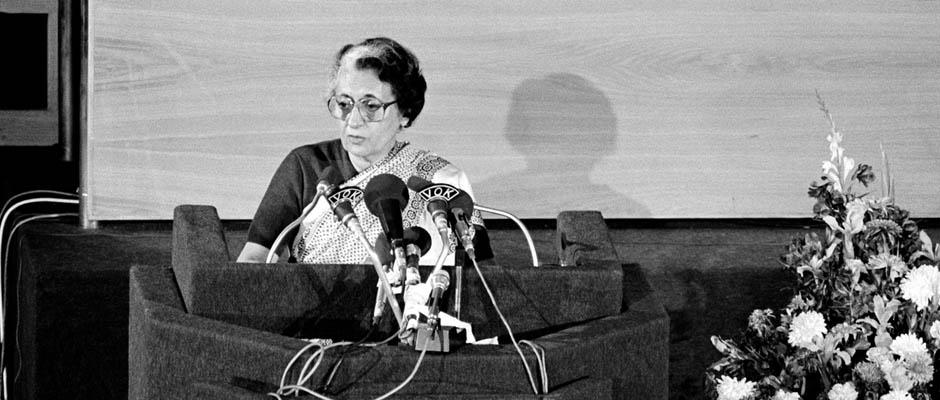 Indera Gandhi